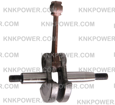 14-202 CRANK SHAFT ZENOAH 1E36F(33CC) ENGINE