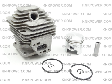 11-202 CYLINDER PISTON KIT ZENOAH 1E36F ENGINE