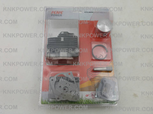 Load image into Gallery viewer, 11-106A CYLINDER PISTON KIT ZENOAH 5200 CHAIN SAW KM0403520