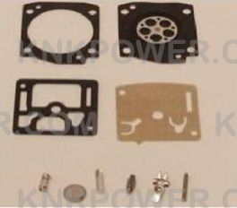 35-173A CARBURETOR DIAPHRAM Replace Zama RB-116 USED ON THE FOLLOWING CARBURETORS: C3M-K74 C3M-K80