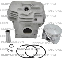 Load image into Gallery viewer, 11-169 CYLINDER PISTON KIT 1119 020 1200 STIHL MS382 CHAIN SAW