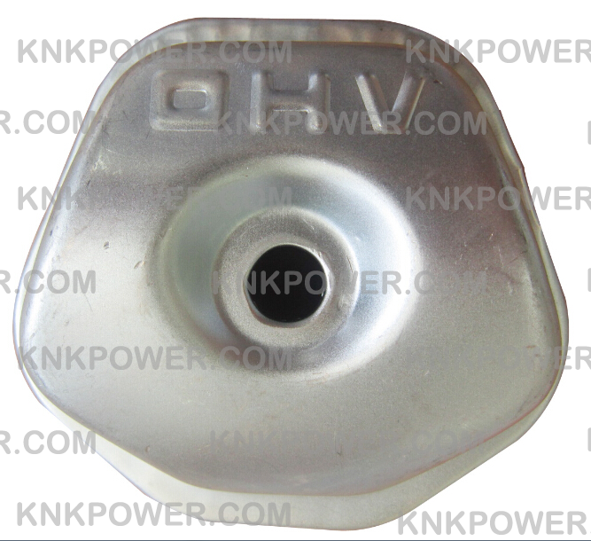 47.8-402 Cylinder Head Cover 12310-ZE2-020 HONDA GX240 270 ENGINE
