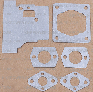 15-231 Gasket Set 9640 003 1195 STIHL BG85 FS55 FS85 FS80 FC85 FS46 FS45 CYLINDER BASE TRIMMER BRUSH CUTTER