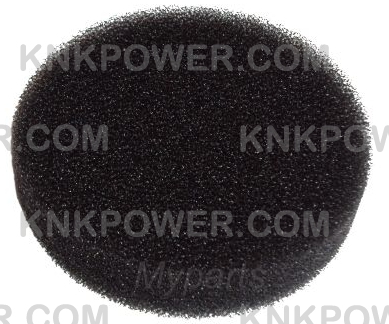 17-4252 AIR FILTER 11013-2085 KAWASAKI 11013-2085 TD040 & TD048 TH43 - KT30