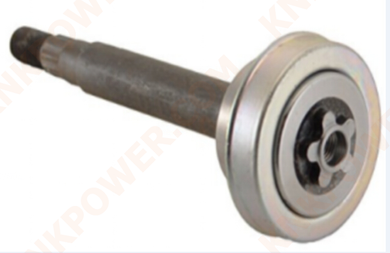 knkpower [14811] SPINDLE SHAFT FOR HUSQVARNA 532192870