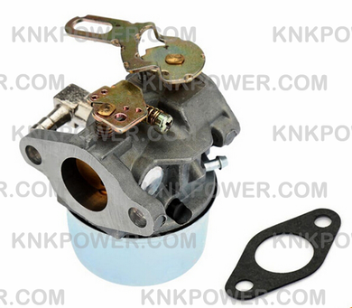 36-457 CARBURETOR 632107A 632107 640084A 640084B NEW TECUMSEH 5HP MTD SNOWBLOWER CARBURETOR