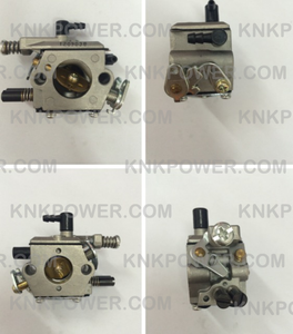 knkpower [5745] ZENOAH G-4500/G-5200/4500/5200/5800 CHAIN SAW Z2813-81002 / Z2883-81000