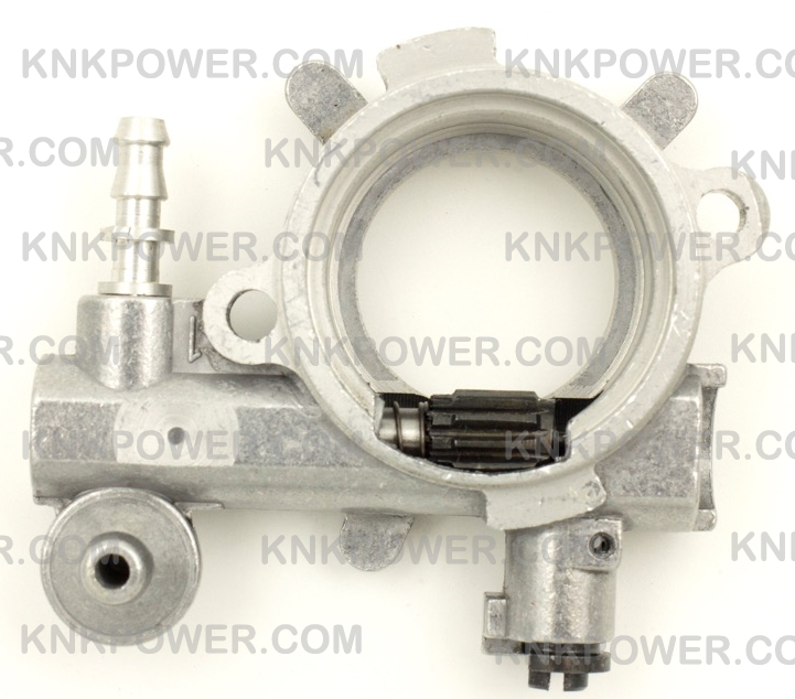 28.1-N121 OIL PUMP 1125 640 3201 FIT FOR:STIHL 034 036 MS340 MS360 CHAINSAW (BRAZIL)