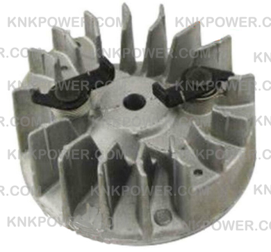 32-118 Flywheel PARTNER 350 351 CHAINSAW
