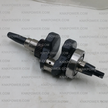 Load image into Gallery viewer, 14-409 CRANK SHAFT 186F DIESEL