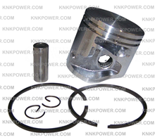 Load image into Gallery viewer, 11.2-163 CYLINDER PISTON KIT 11400302002 STIHL MS362