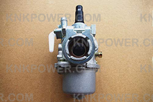 Load image into Gallery viewer, 36-254 CARBURETOR FR67377J MITSUBISHI T200 T240 TRIMMER BRUSH CUTTER BLOWER TRIMMER