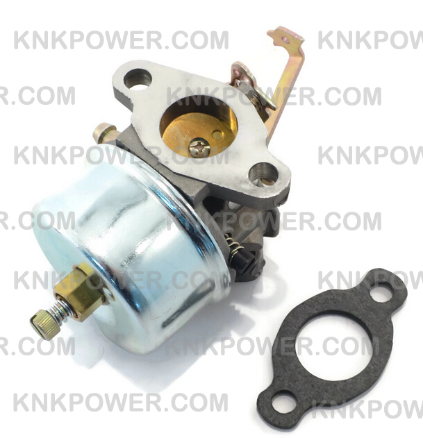 knkpower [5955] NEW TECUMSEH H50 H60 HH60 ARIENS SNOWKING SNOWBLOWERS CARBURETOR 632230 632272
