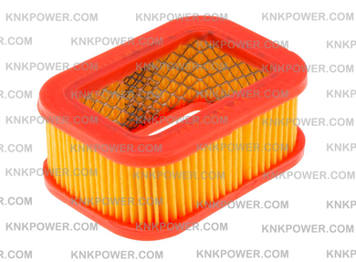 17-114 AIR FILTER 5800 CHAIN SAW