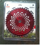 knkpower [14756] 40T TCT BLADE 255xΦ25.4x1.4MM (RED COLOR)