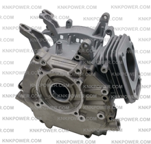 Load image into Gallery viewer, 12-408 CRANK SHAFT CASE 12000ZH9000 11300ZE2000 HONDA GX270 ENGINE