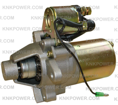 knkpower [8461] HONDA GX160/200 ENGINE 31210-ZE1-023 / 31200-ZL0-811