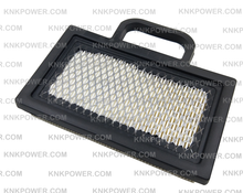 Load image into Gallery viewer, 17-453 AIR FILTER 499486 BRIGGS&STRATTON BS ENGINE 12-24HP INTEK