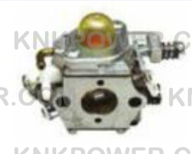 36-247 CARBURETOR 23054014 1 CHAIN SAW ALPINA STAR 45 55