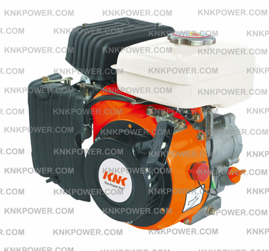 KMG90 GASOLINE ENGINE