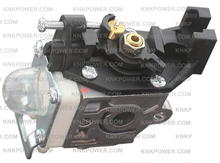 Load image into Gallery viewer, 36-249 CARBURETOR Replaces for RB-K91A Replaces for Echo A021001610 A021001611 A021001612 A021001613 ECHO HC155 HC165 HC185 HC225 HC235 HC245 HC331 HC341 ZAMA RB-K91A BLOWER