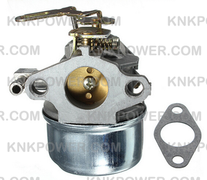 36-453 CARBURETOR 632107A 632107 NEW TECUMSEH 632107A 632107 TORO 521 CARBURETOR