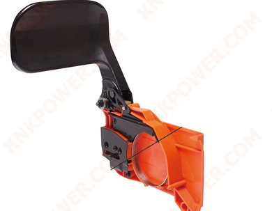 knkpower [14481] KM0403580 CHAINSAW