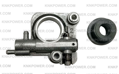 knkpower [6825] ECHO CS2600 CS2700 P021010890