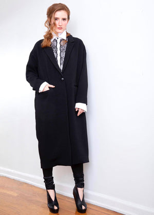 HETTY coat