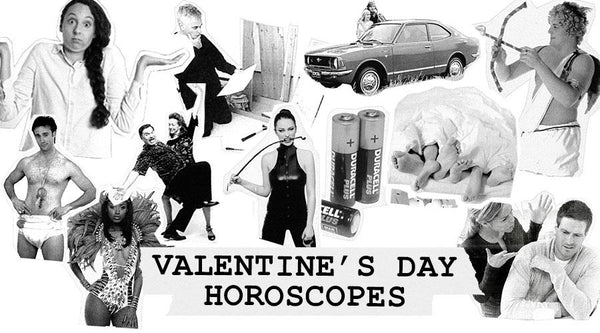 Valentine's Day Horoscopes