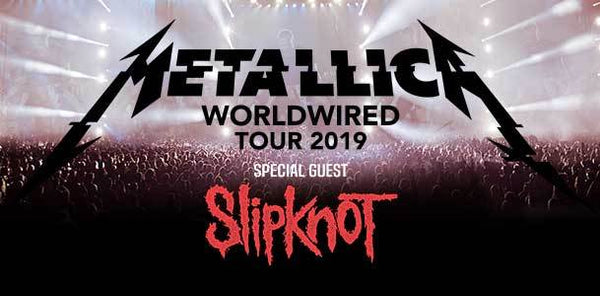 Metallica and Slipknot are touring Australia - The 4 shows you need to see to re-live 2001s cringe
