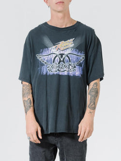 Aerosmith Tee - Black