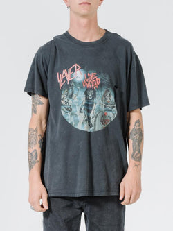 Slayer Tee - Black