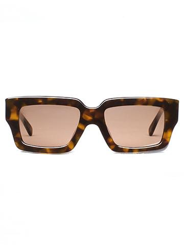 No.3 - Tortoise Sunglasses