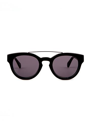No.5 - Classic Black Sunglasses