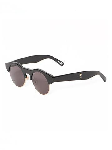 No.8 - Classic Black Sunglasses