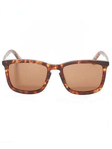 No.9 - Tortoise Sunglasses