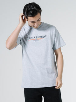 Redline Merch Fit Tee - Vintage Marle