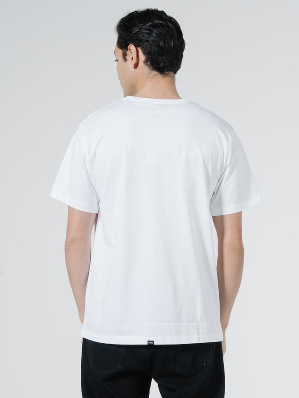 Legion Merch Fit Tee - White