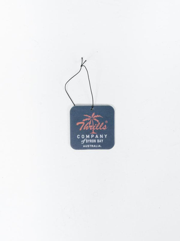 Design Car Freshener - Navy