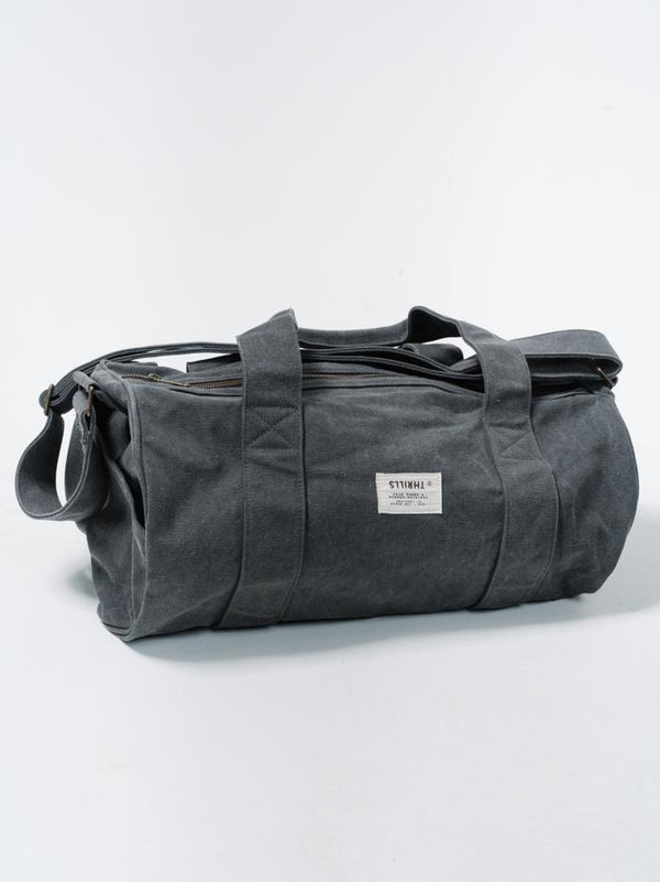 Reason Road Bag - Faded Black