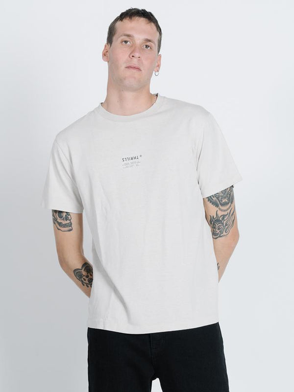 Liberty Merch Fit Tee - Chateau
