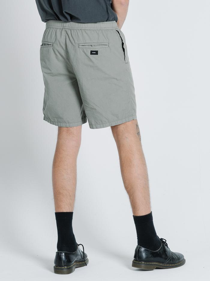 Minimal Thrills Volley - Army Green