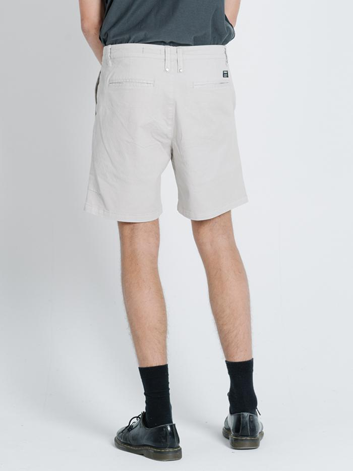 Base Chino Short - Chateau