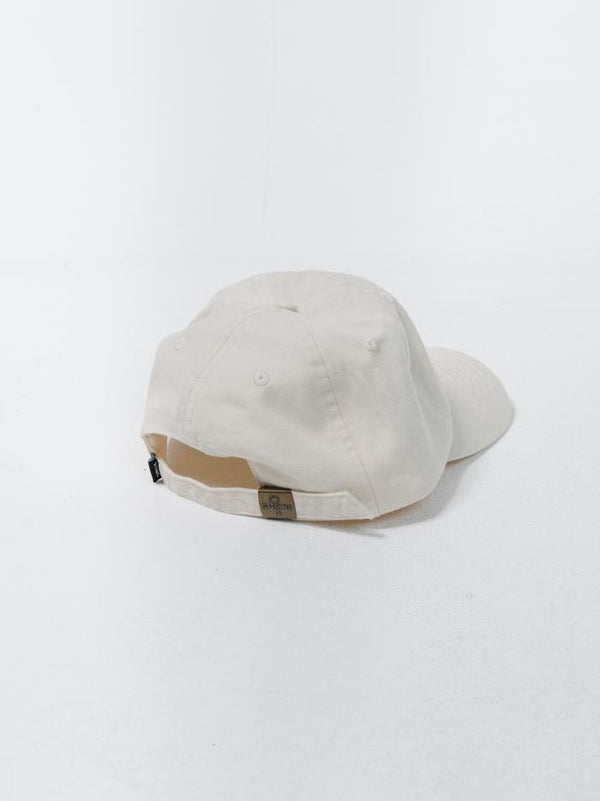 Minimal Thrills Cap - Thrift White