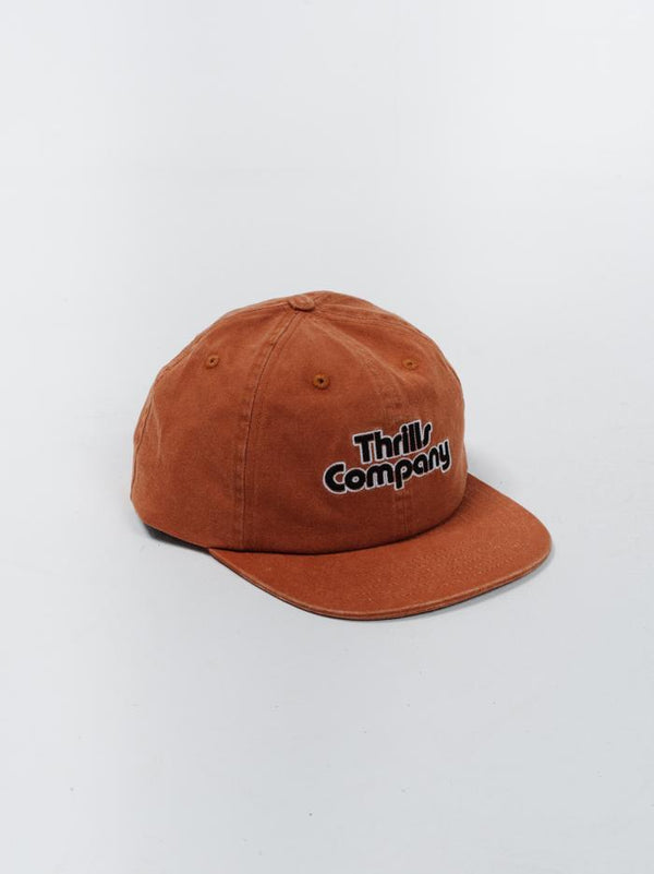 Power Cap - Caramel