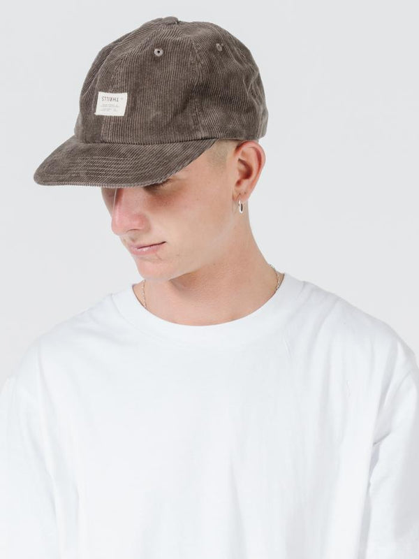 Liberty Cap - Postal Brown