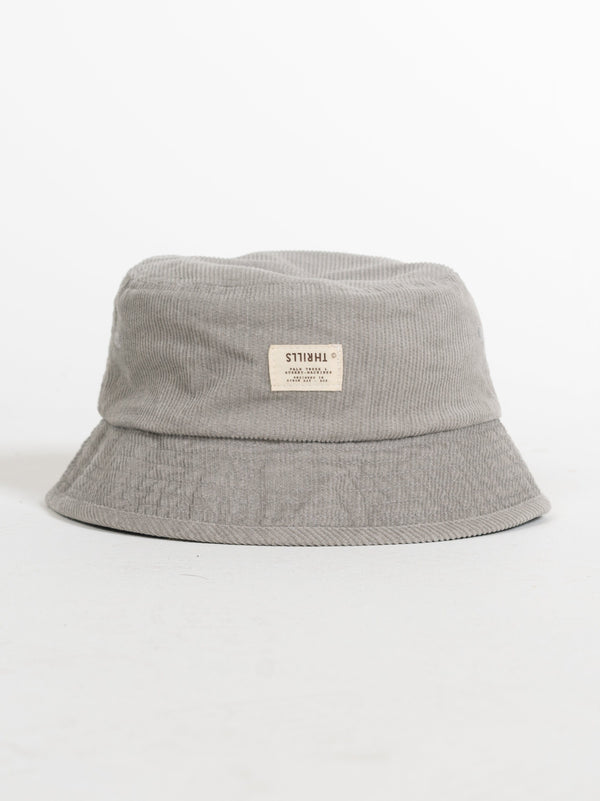 Liberty Bucket Hat - Chateau