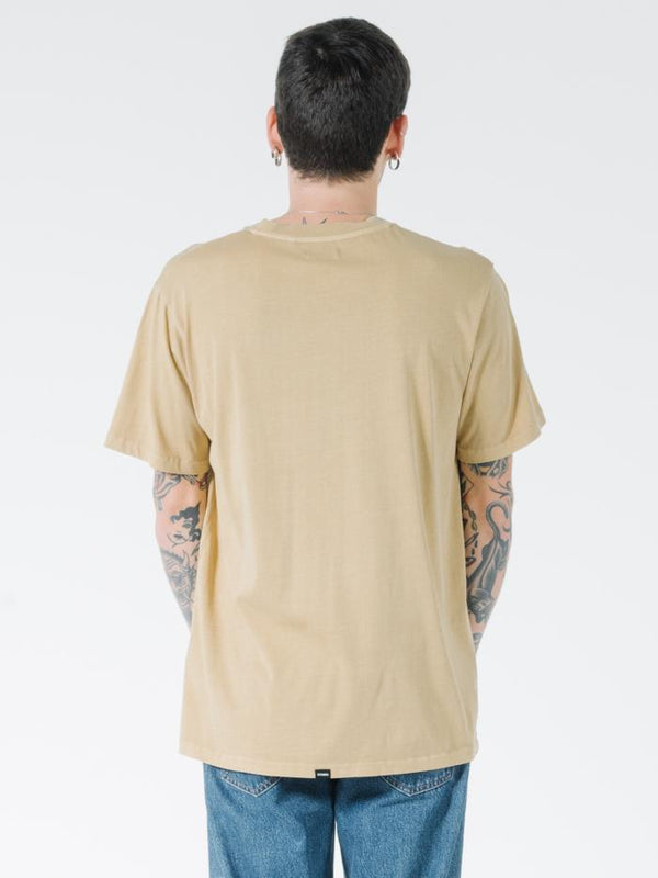 Easy Rider For Life Merch Fit Tee - Incense