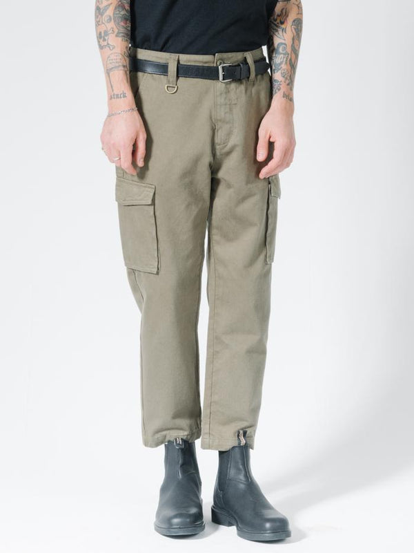 OPS Cargo Pant - Military